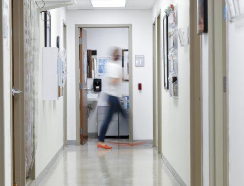 Flu & Covid Vaccine Clinics
