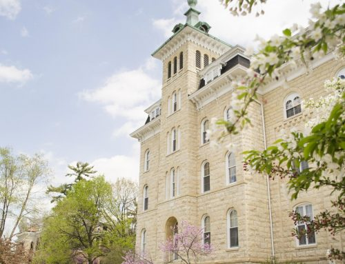 Action Needed: Return to Campus Requirements for Students